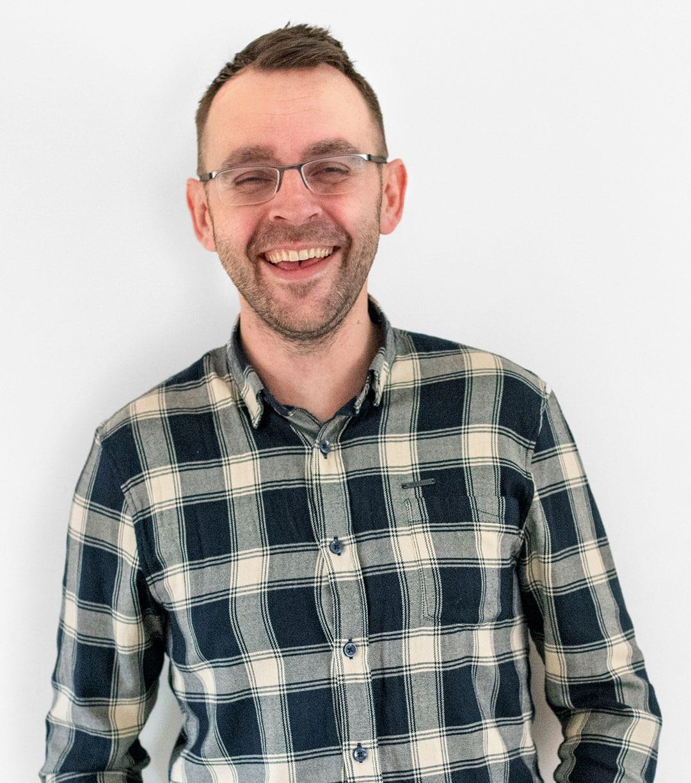 Sam - Sydney web design services - Kicking Pixels